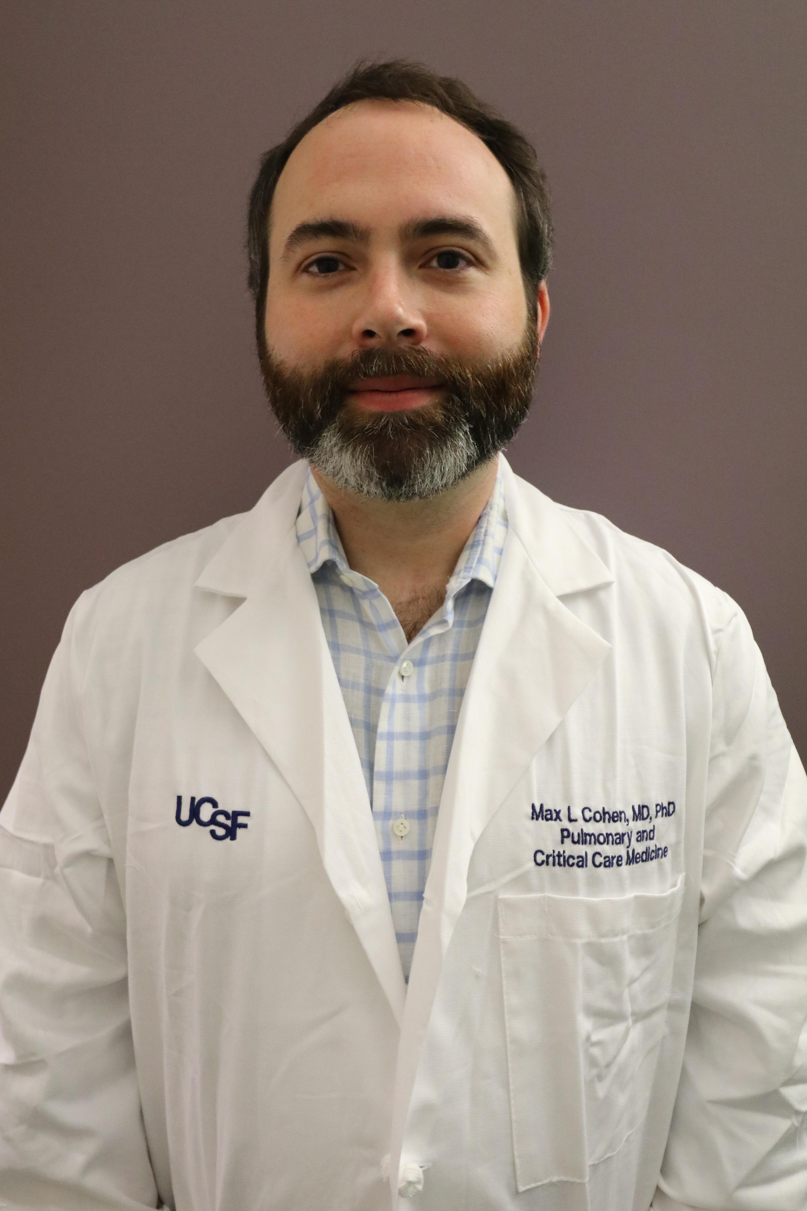 Fellows | UCSF Pulmonary, Critical Care, Allergy and Sleep
